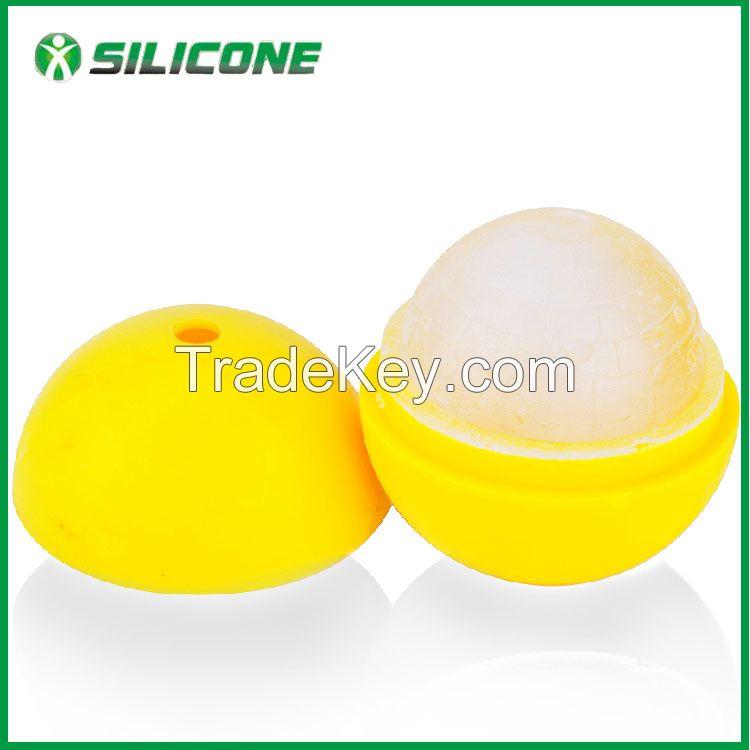 100% food grade ice tray silicone ice molds/ice cube tray
