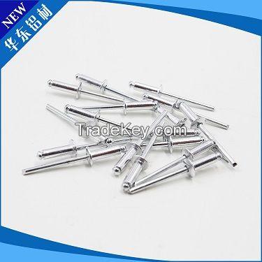aluminium blind rivet