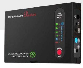 CHANUN POWER