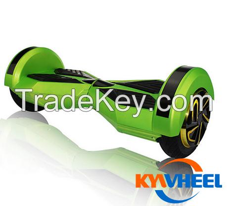 8inch Smart Two wheels Self-Balancing Scooter(Original Samsung battery)