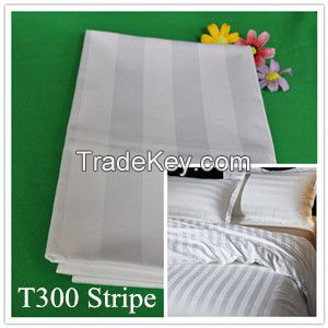 T200 110*90 40*40s 100% cotton white fabric for hotel bedding