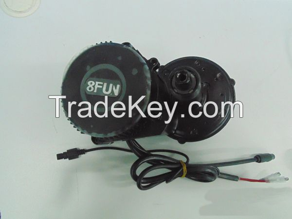 750W middle drive electric bicycle motor