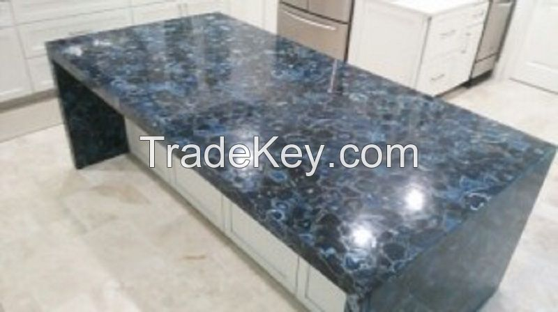 Natural Stone, Granite, Marble and Solid Surface Countertops for Sale!