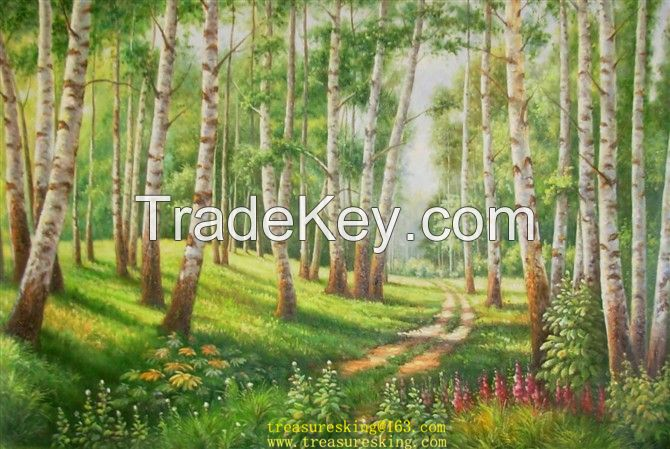 Oil Painting Home Decoration Painting