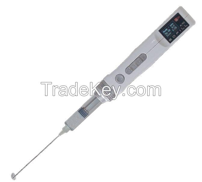 Sofil Drug Filler Injector