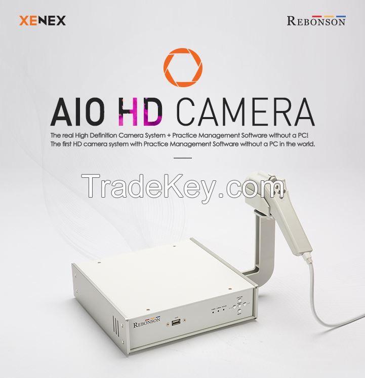 AIO HD endoscopy CAMERA