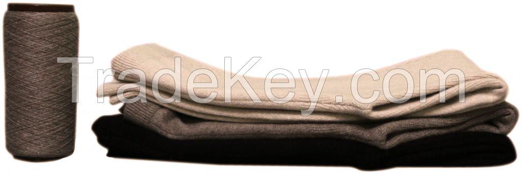 Mongolian pure cashmere