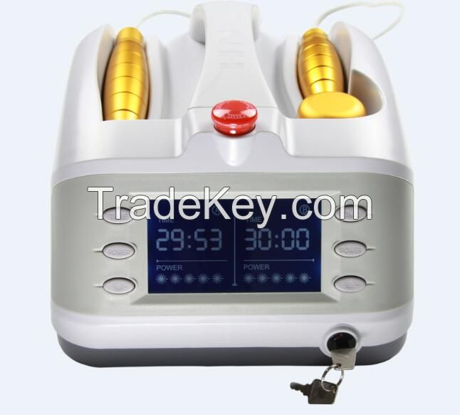 Wholesale medical laser 808nm veterinary physiotherapy instrument, for pain relief, wounds healing, soft tissues recovery