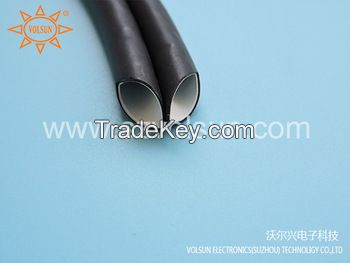Dual Wall Adhesive Lined Heat Shrink Insulation Tubing