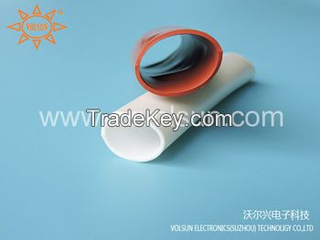 Silicone Rubber Heat Shrink Tubes