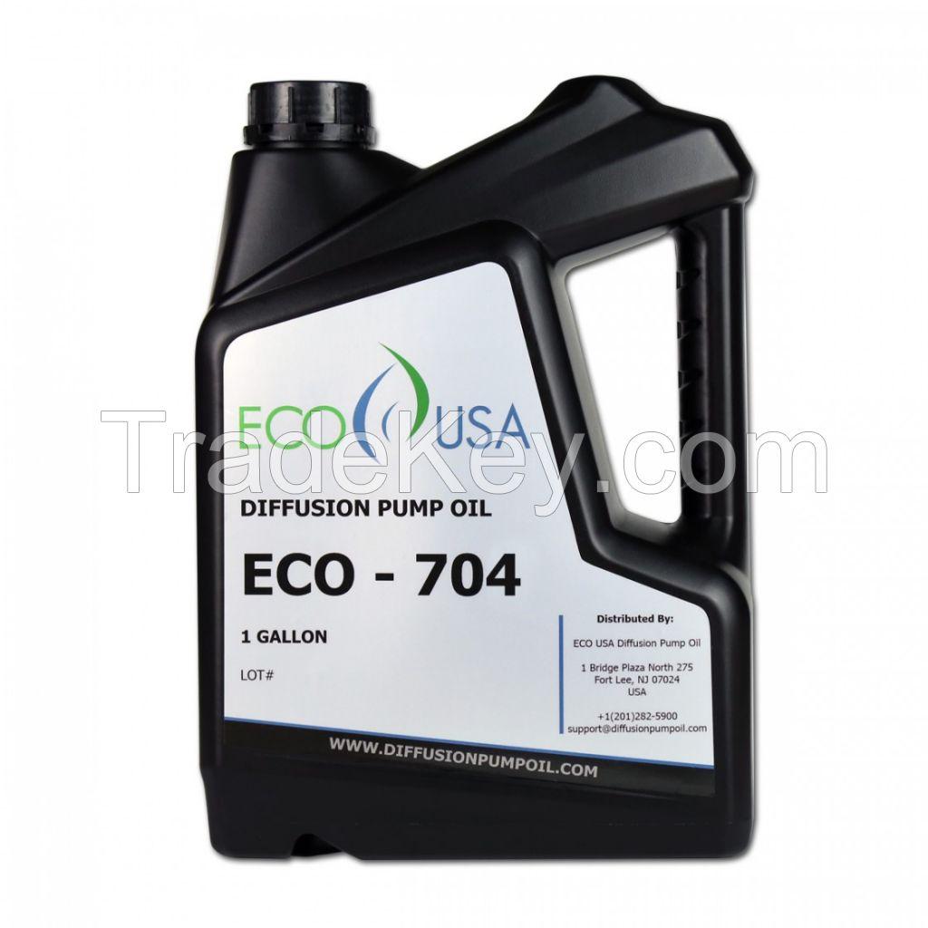 Premium DC-704 Diffusion Pump Oil Equivalent by ECO USA