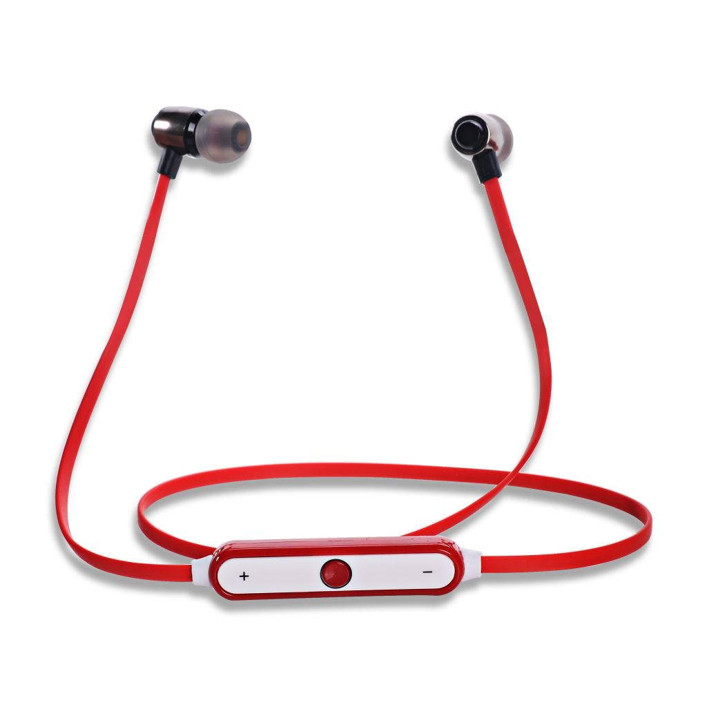 wireless in-ear earphone with bluetooth