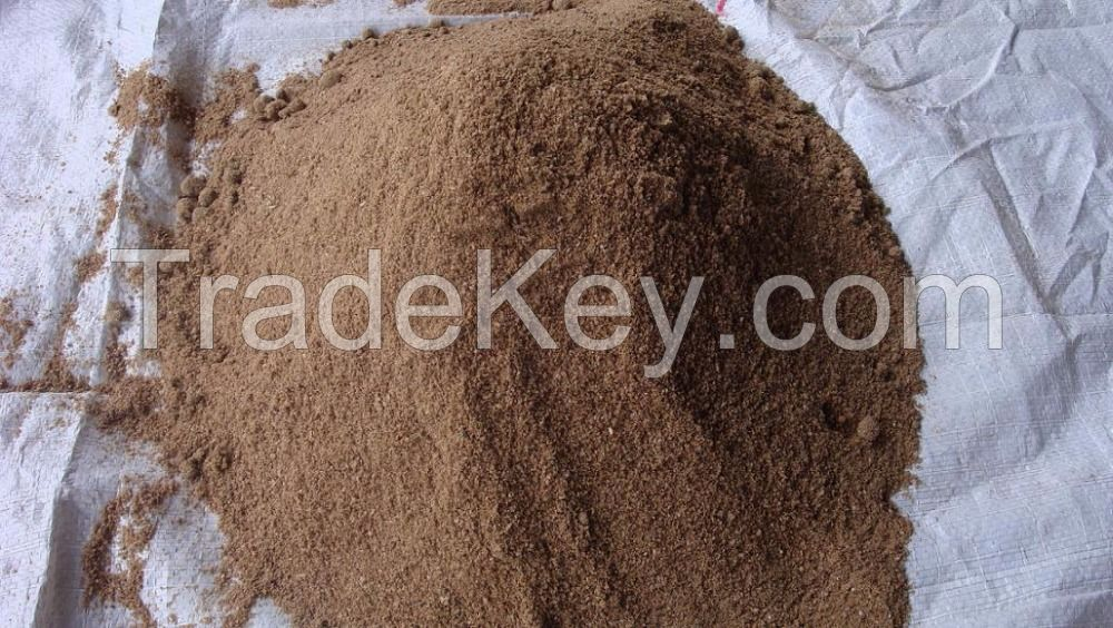 High Protein 65% Fish Meal for Animal Feed