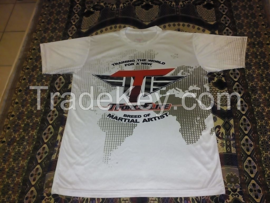 Rash Guards , Shirts ,Shorts , Hoodies ,Jean ,Track Suits ,