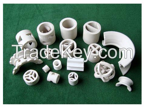 Ceramic Tower Packing
