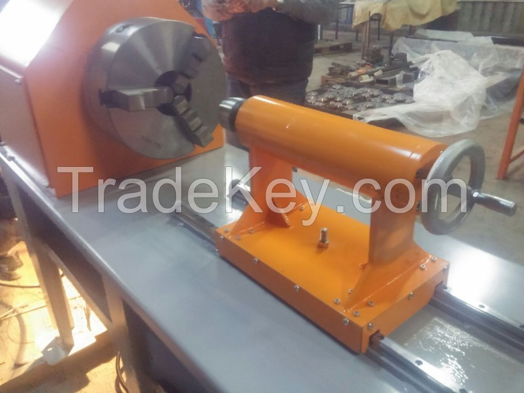 Lathe Type Welding Positioner