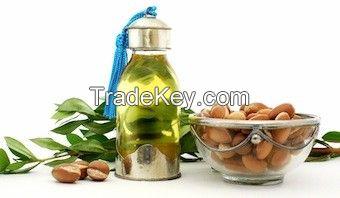 Moroccon Argan Oil