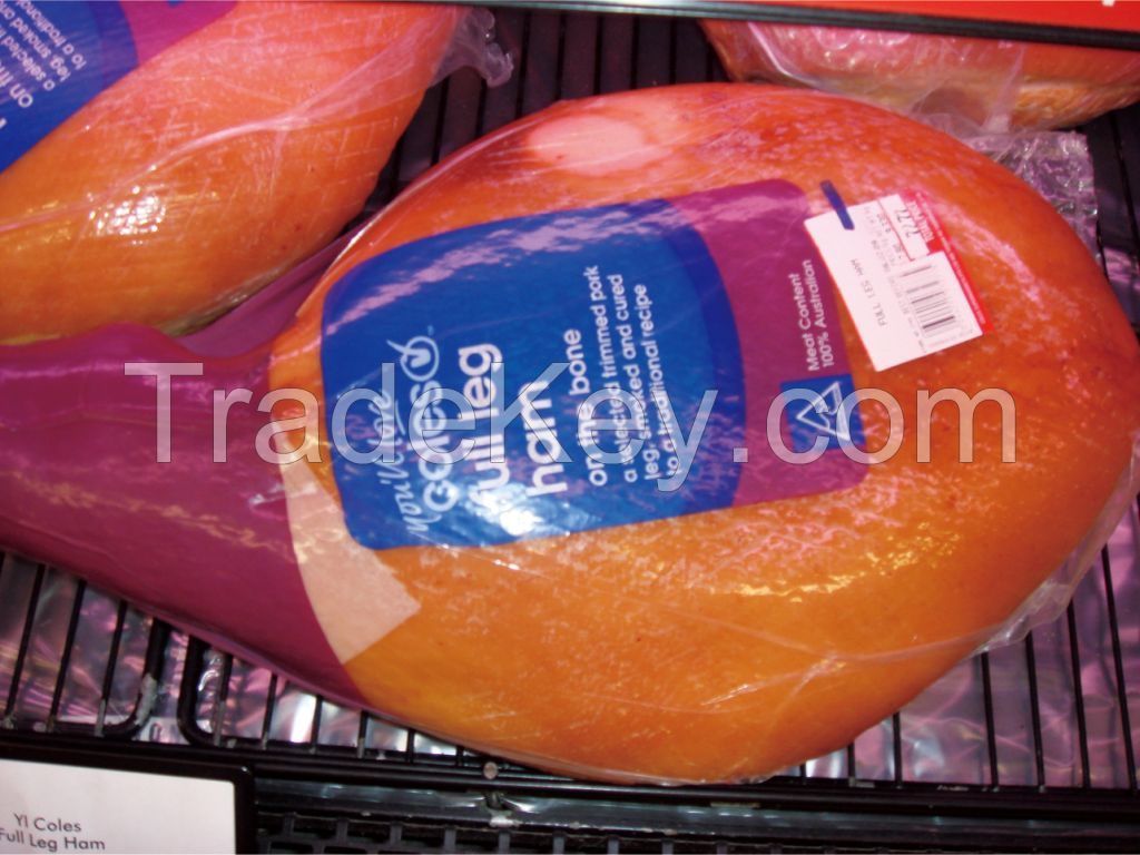 shrink packaging bags