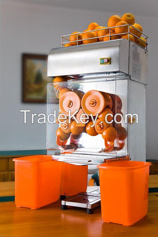 Citrus Fruit Juicer Squeezer Machine