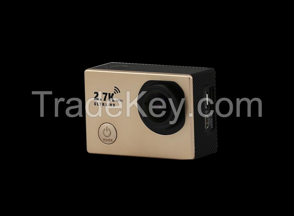 2015 1080p 30fps motion camera