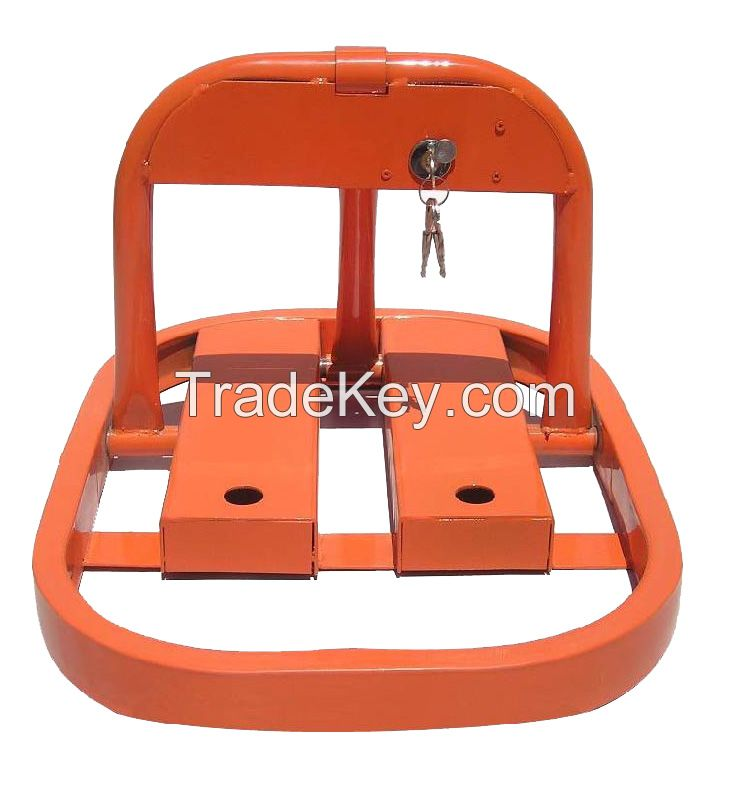 Hot Sale China Supplier Manual Parking Lock For Car Parking Lot System