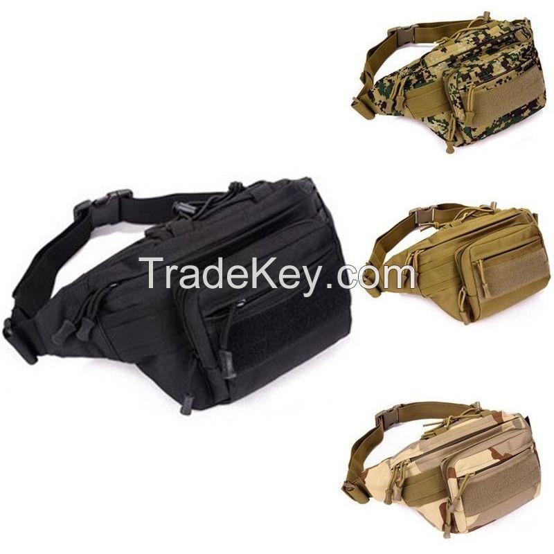 Waist Hip Belt Bags