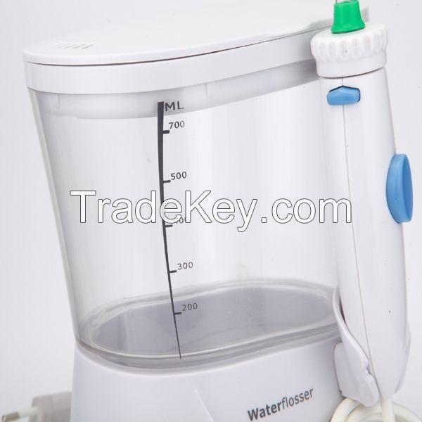 New arriveal household oral irrigator dental flosser oral hygiene