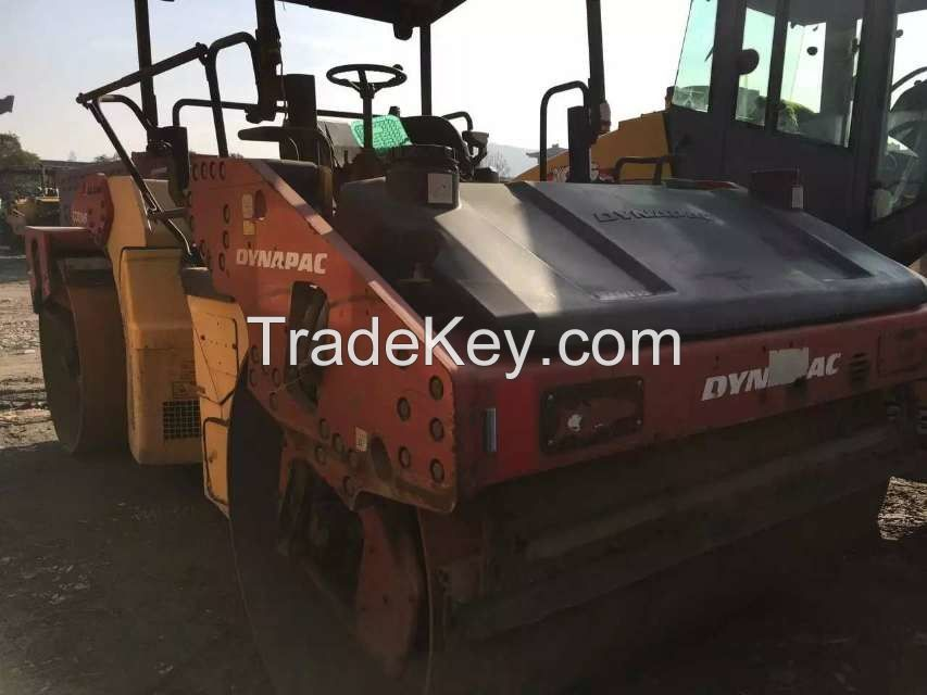 2010 Dynapac CC624HF Roller for sale