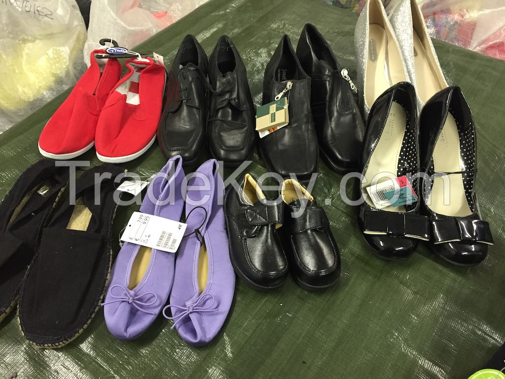Cream Shoes, Mens, Ladies and Childrens