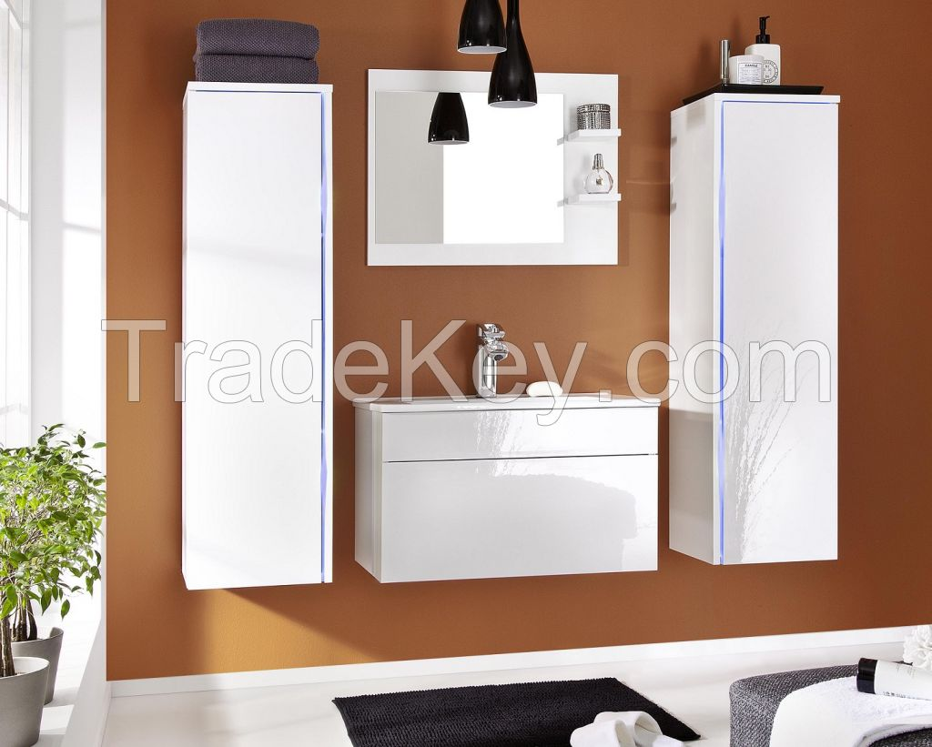 Furniture for bathroom  Nexus