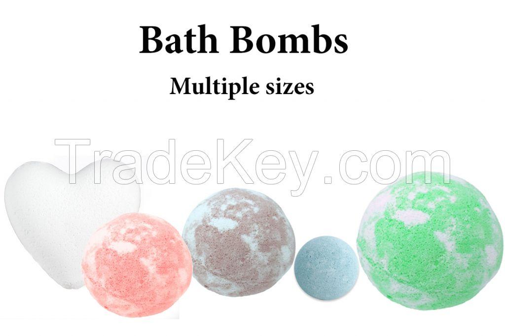 Bath bombs wholesale