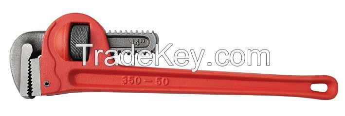 Heavy Duty Pipe Wrench, American type