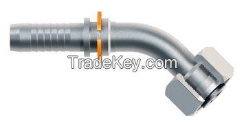 Hydraulic Hose Fitting Parts