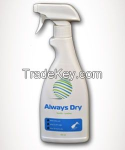375ml Always Dry Textile and Leather Coating