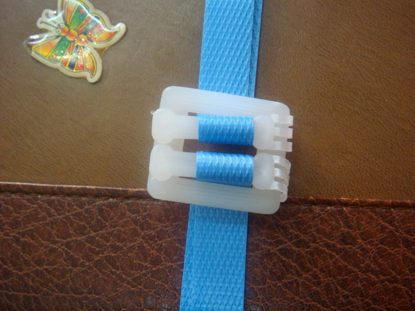 pp strapping buckles