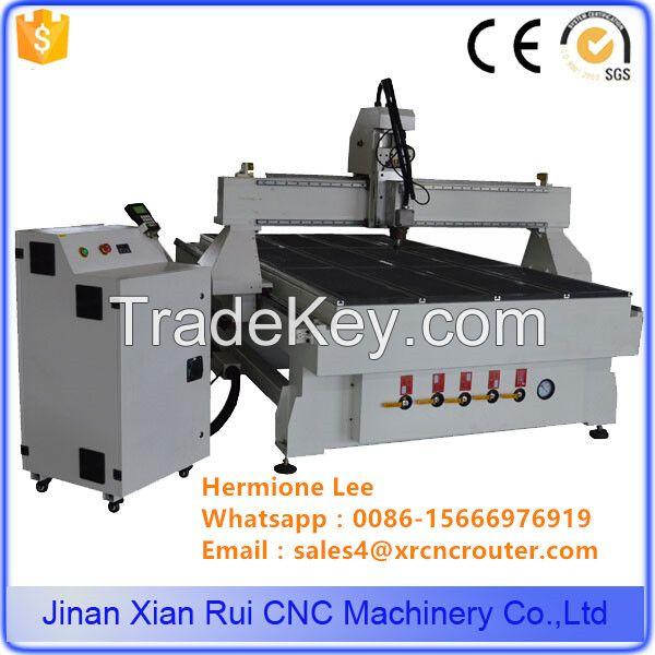 China manufacturer economic cnc milling and engraving machine