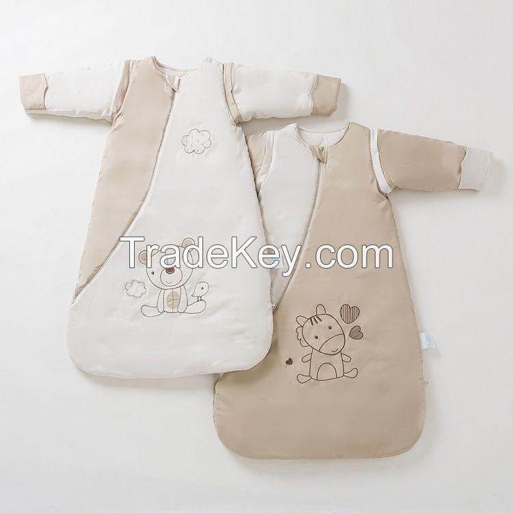 Australia brand LAT baby cotton wam sleeping bag
