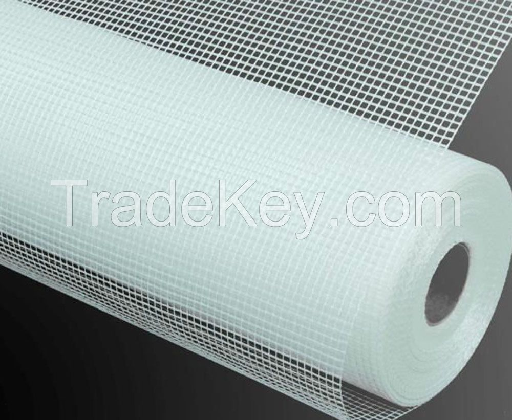 Wall Application Fiberglass Mesh Roll