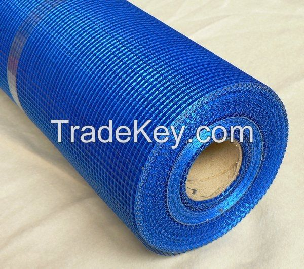Heat Insulation Type Fiberglass Mesh