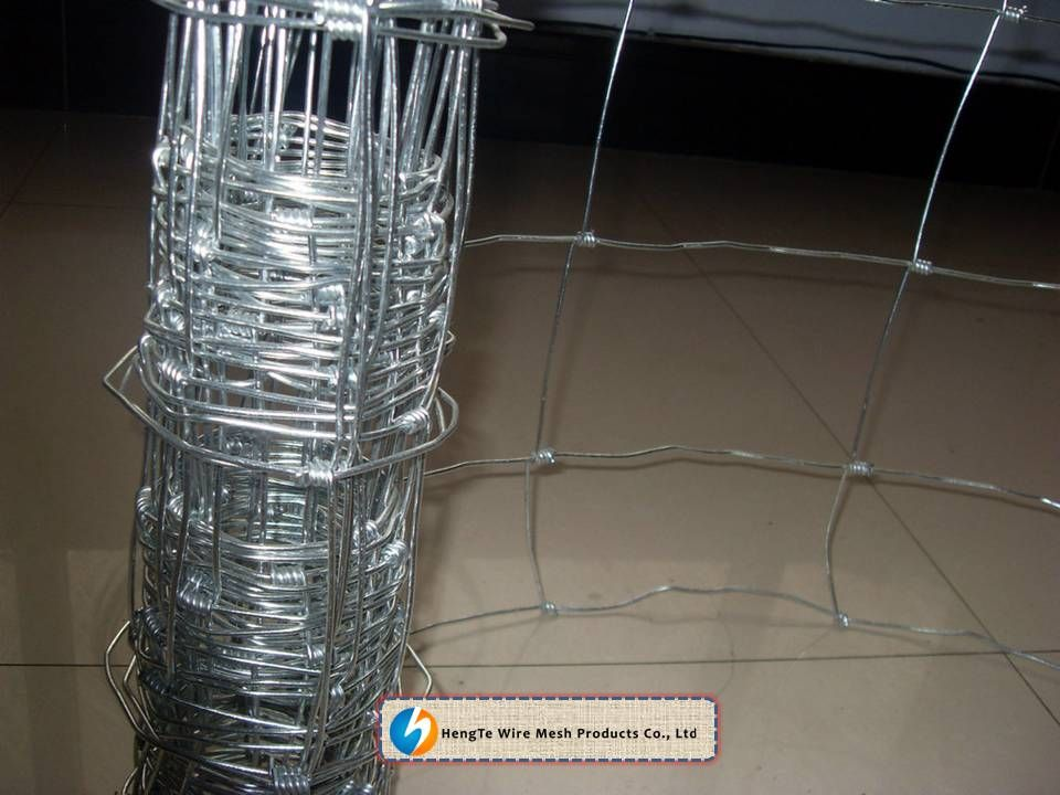 Kraal Network - Wire Mesh - Grass Land Network