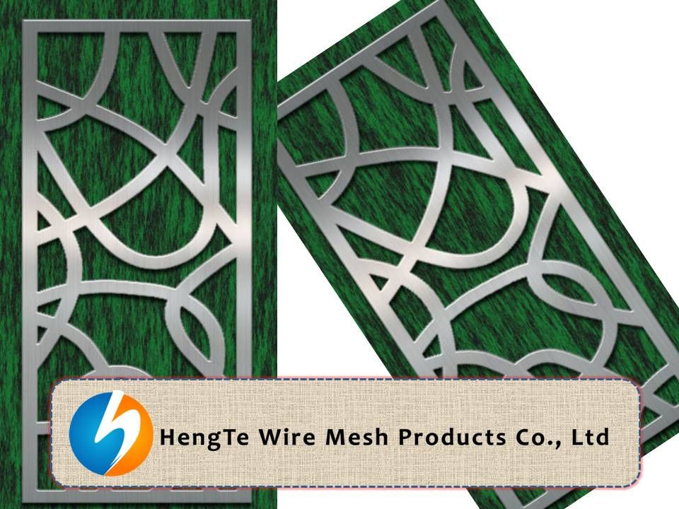 Perforated Metal Sheet | Highly Demanded |
