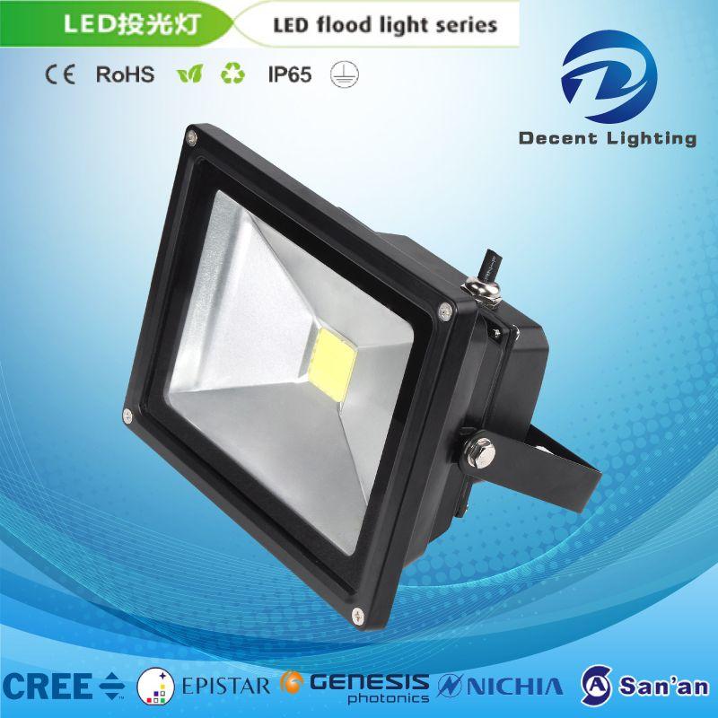 30W50W LED Bulbs Flood Light Outdoor Landscape Security Spotlight Commercial Lamp