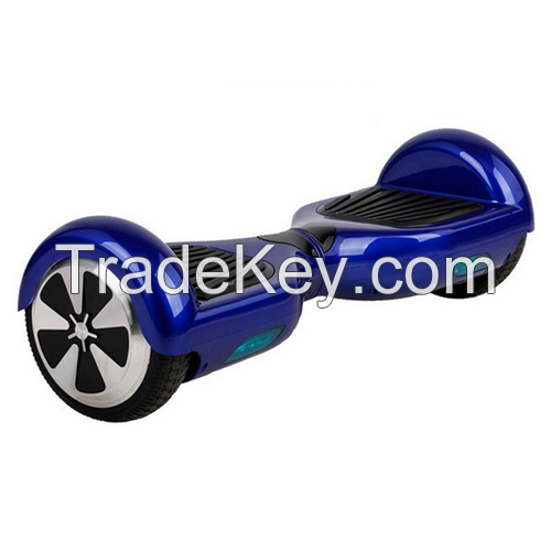 Battery Operated Electric Self Balancing Scooter With Remote Control