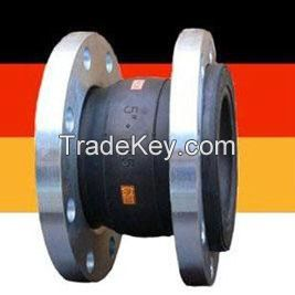 china DIN flange rubber Expansion joints