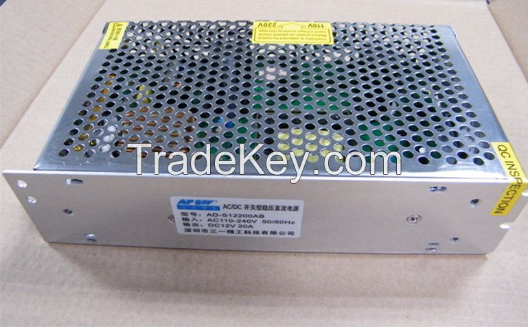Single switched power supply  supplier