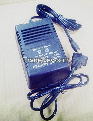 AD-S2420B 24V desktop power supply adapter manufacturer
