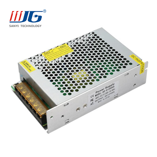 100W led switching power supply ac dc 5V20A