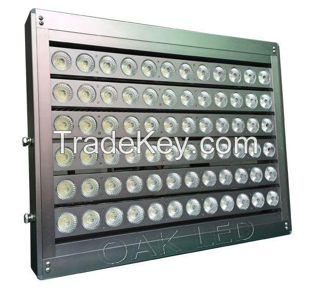 OAK LED Football Stadium Light 100-1000W