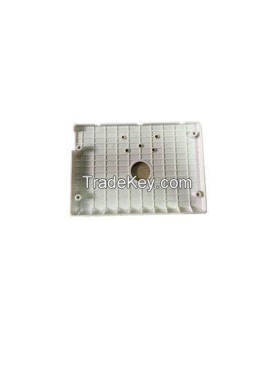Plastic components for electronic tool