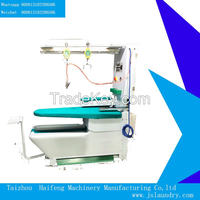 Multi Functional Ironing Table